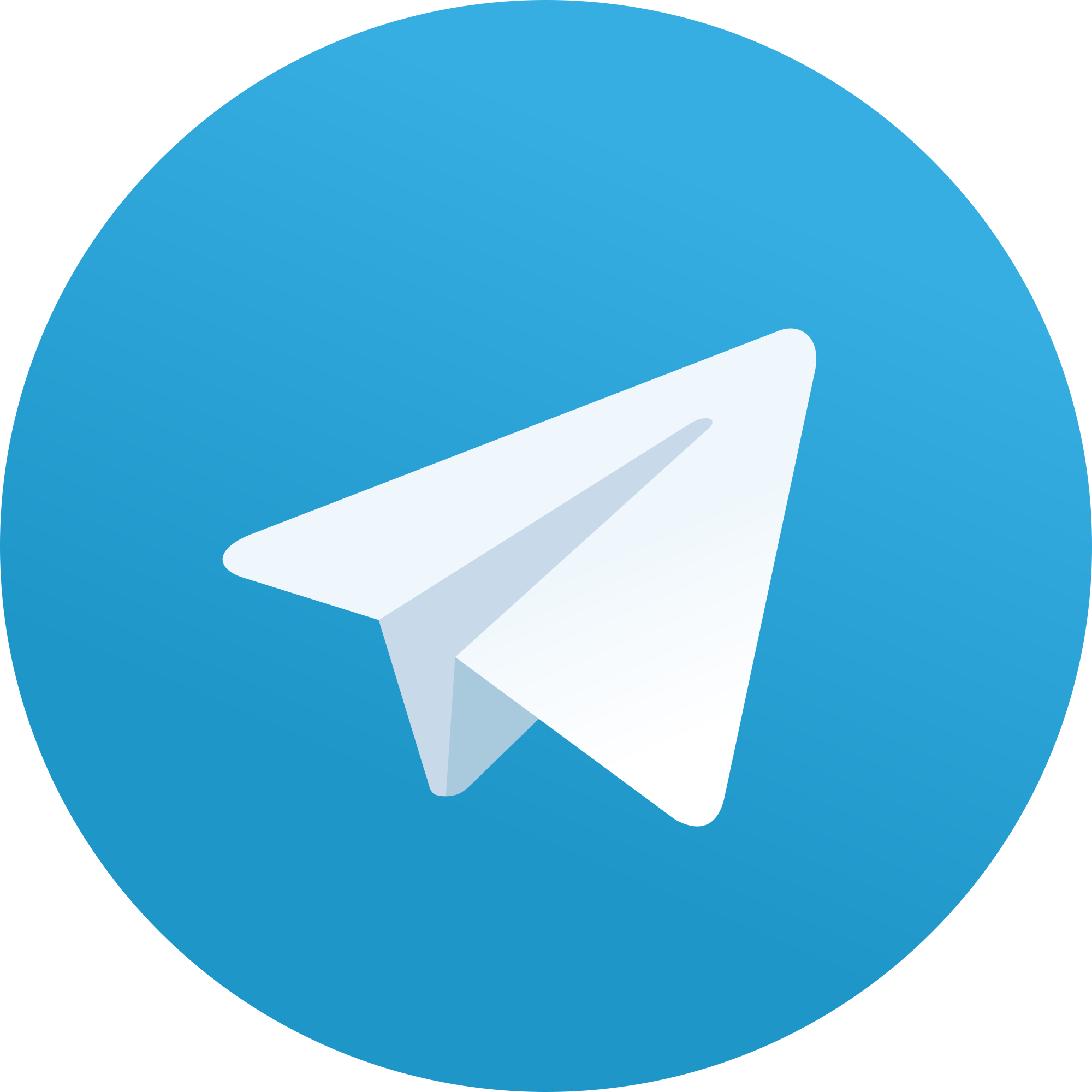 ✅ Promotion in Telegram