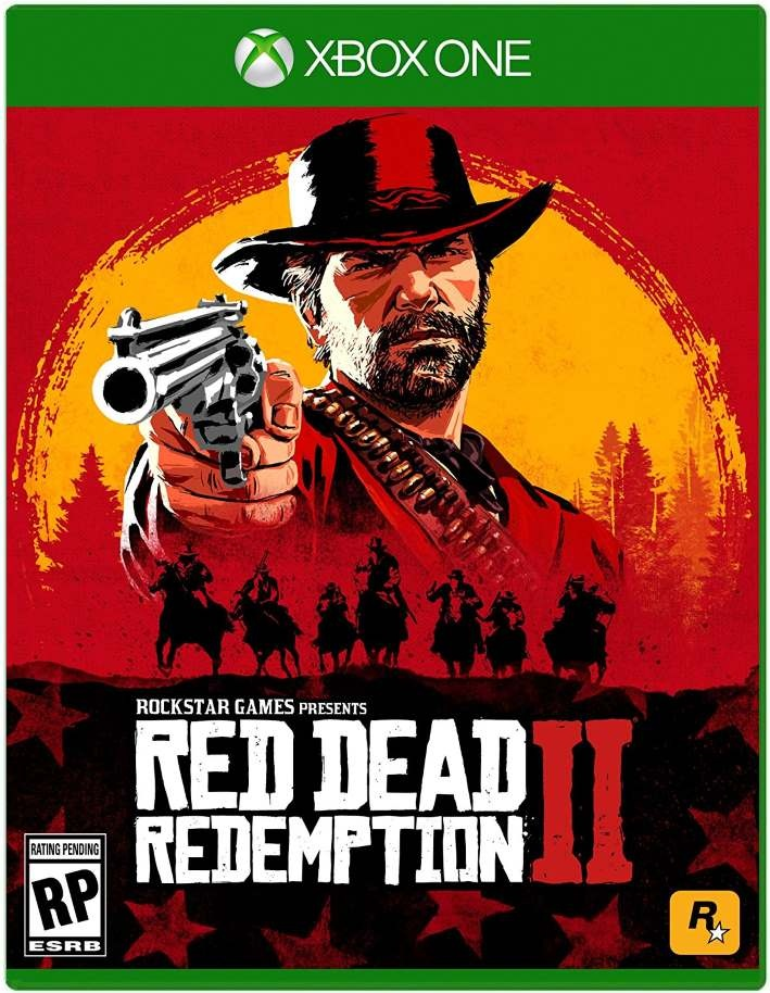 Red Dead Redemption 2 🔑 XBOX ONE/X|S🌍КЛЮЧ💳
