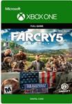 Far Cry 5 - (XBOX)КЛЮЧ
