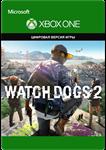Watch Dogs 2 - XBOX ONE X|S Ключ