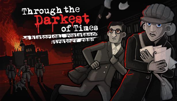 🔥Through the Darkest of Times STEAM КЛЮЧ | GLOBAL