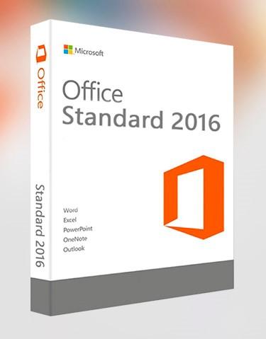 Фотография microsoft office standard 2016