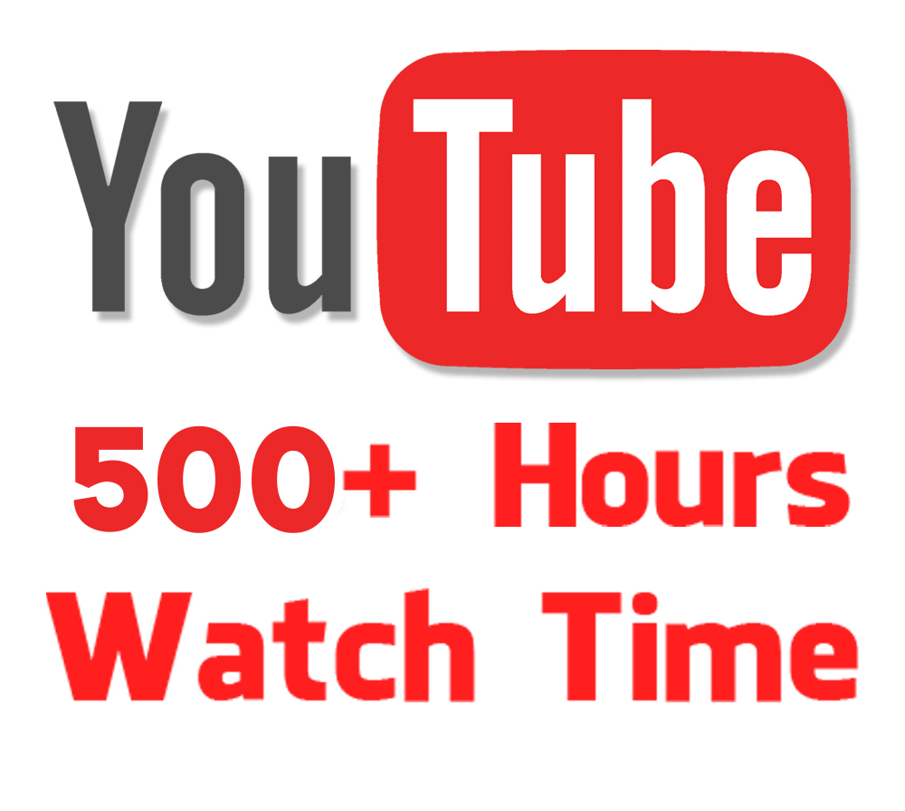 ✅🔥 500 hours of YouTube views | UNDER MONETIZATION🕓