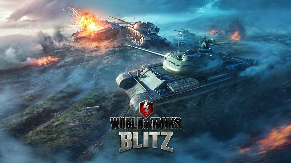WoT Blitz [10 lvl танки]