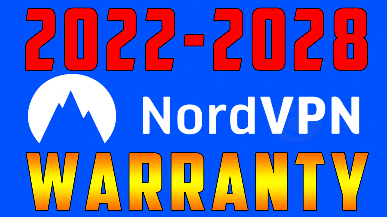 Nord VPN Account | PREMIUM until 2022-2028 ✅ GUARANTEE
