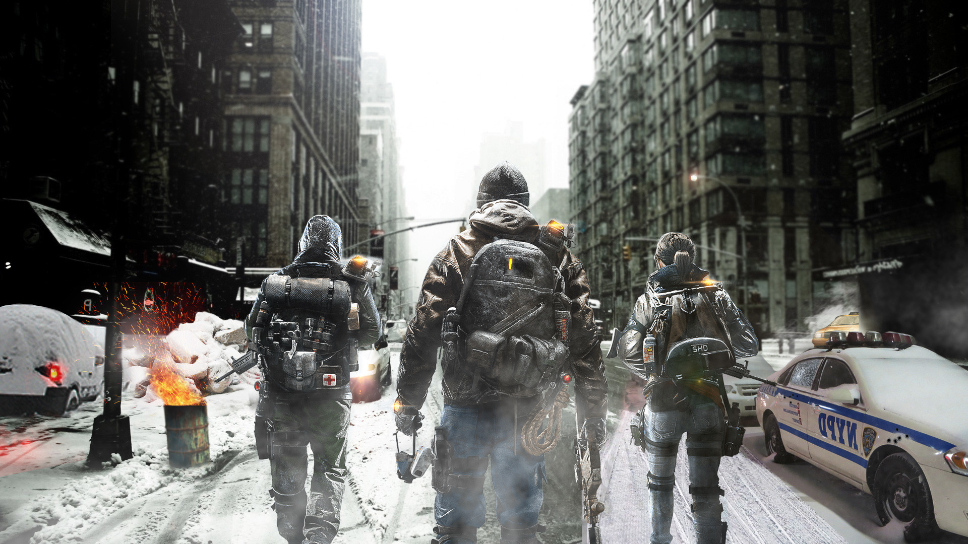 Tom Clancy´s The Division + CASHBACK ✅ WARRANTY | UPLAY