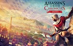 Assassin's Creed Chronicles: India ✅ ГАРАНТИЯ | UPLAY