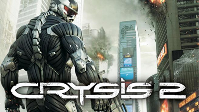 Crysis 2 EA key