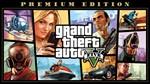 ⭐GTA Grand Theft Auto V Premium Полный доступ Гарантия