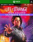 ⭕Life is Strange True Colors ULTIMATE | XBOX One Series