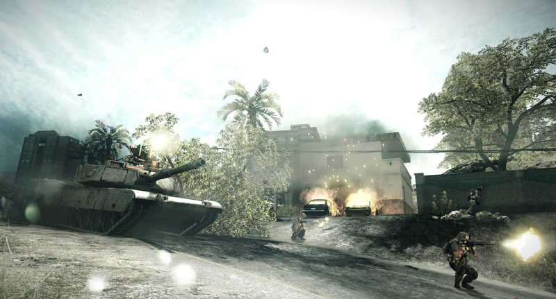 Battlefield 3™ Close Quarters (RU)