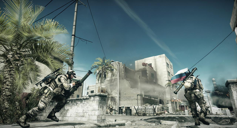 Battlefield 3 ™ Close Quarters (RU)