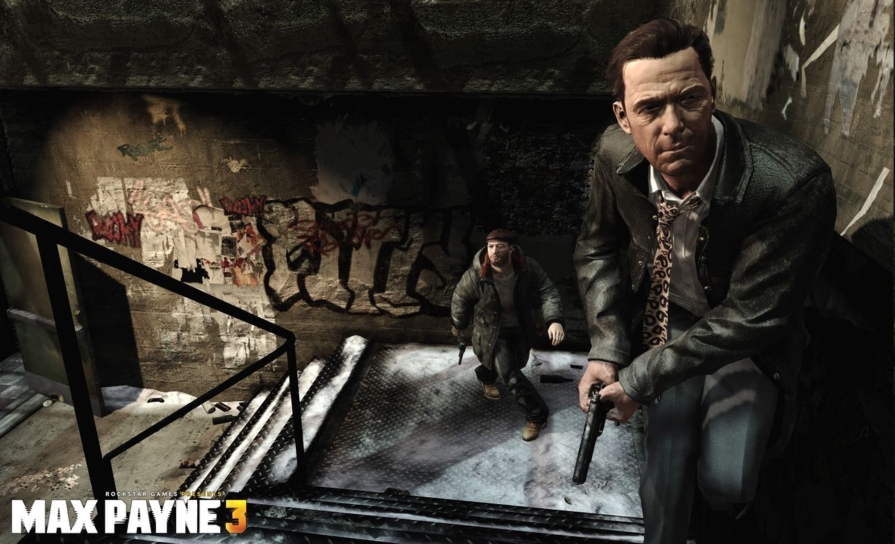 Max Payne 3 + DISCOUNT + GIFT EACH who buys