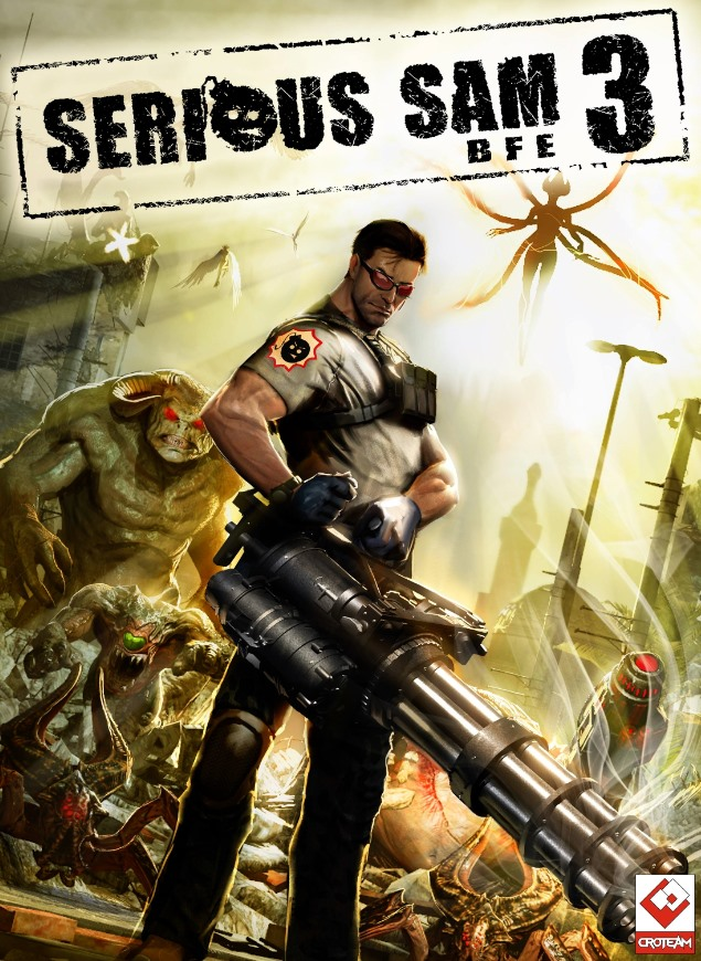 Serious Sam 3: BFE + DISCOUNT + GIFT EACH