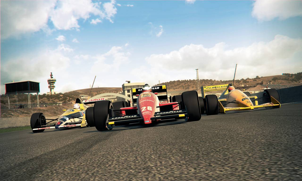Formula January 2013 - F1 2013 (Steam) + GIFT + DISCOUNT