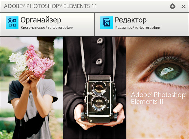 Adobe Photoshop Elements & Adobe Premiere Elements 11