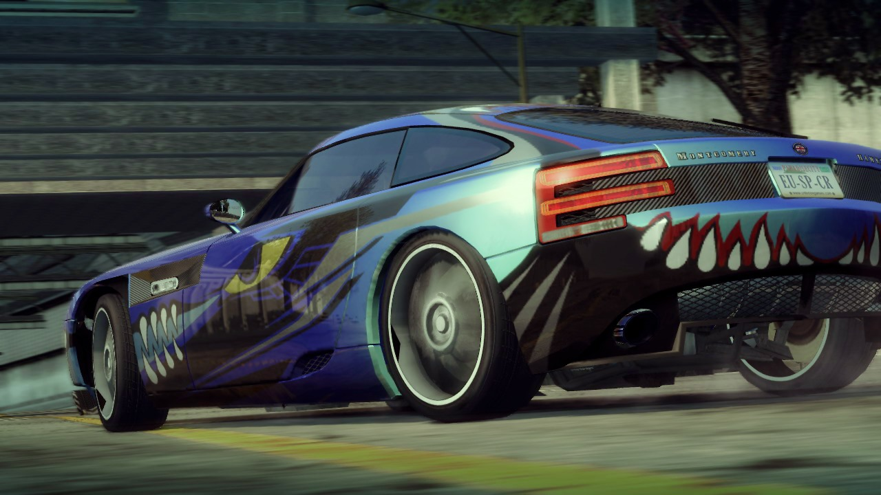 Burnout Paradise: The Ultimate Box (ORIGIN)