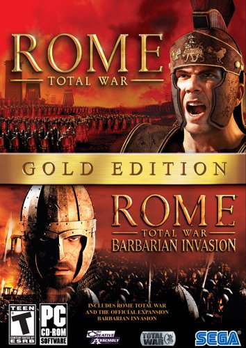 Rome: Total War™ — Gold Edition