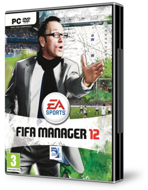 FIFA Manager 12 [Origin, Region Free] + СКИДКИ