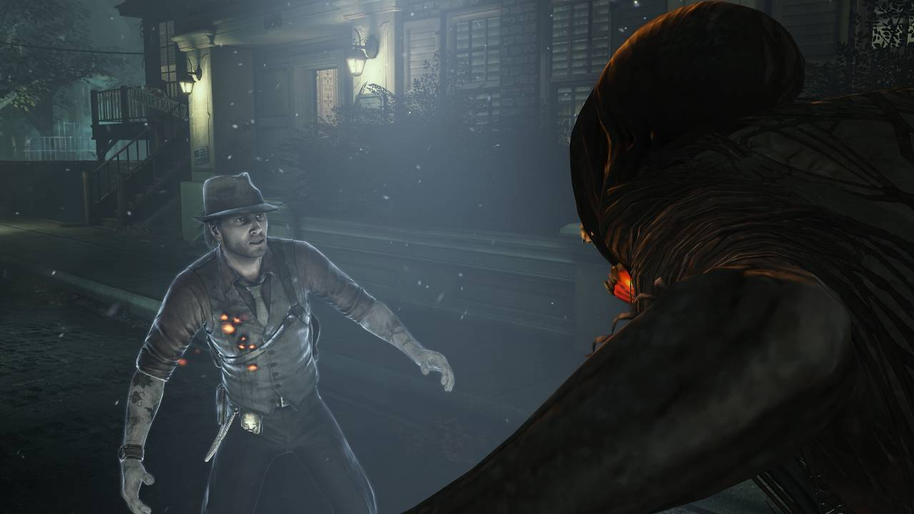 MURDERED: SOUL SUSPECT ™ [Steam, photo] + gift every