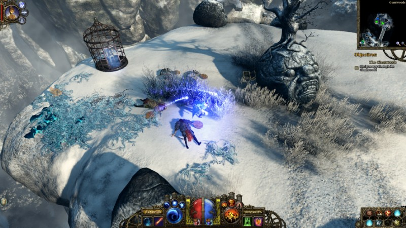 Van Helsing 2. Death Defying [Steam, photo] + GIFT