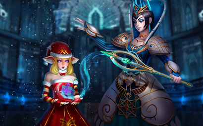 Buy Adena on 4Game server: Airin (+Erica) 1 million
