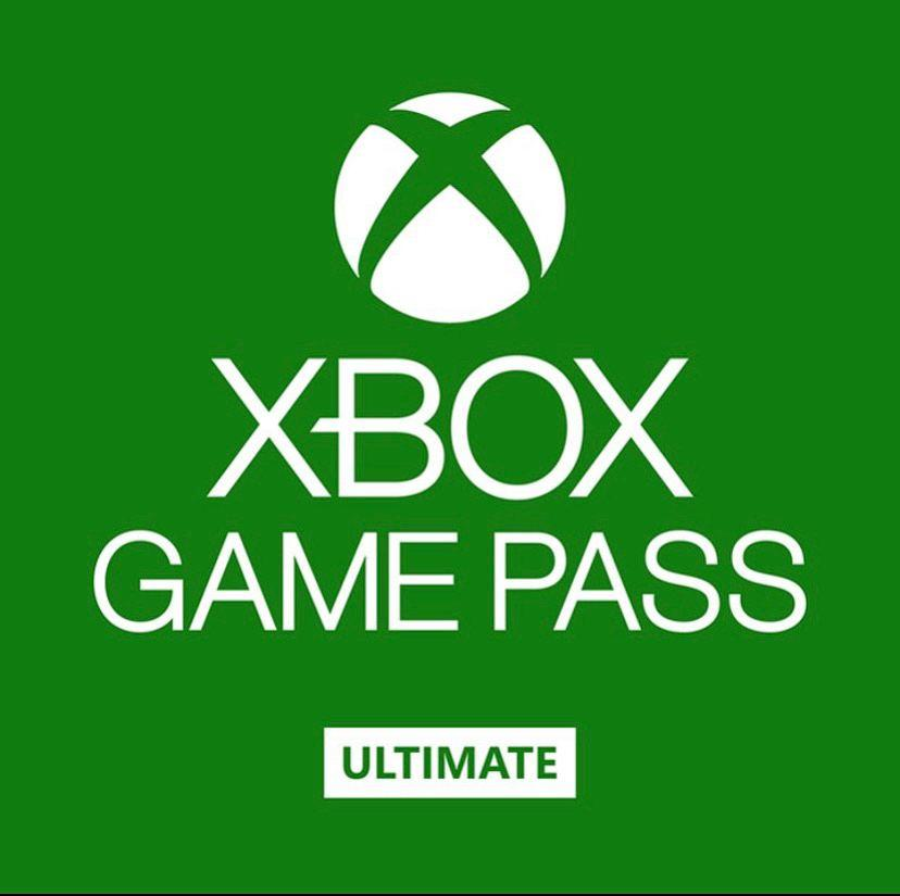 Xbox Live Gold 14 days+Xbox Game Pass Ultimate global🌍