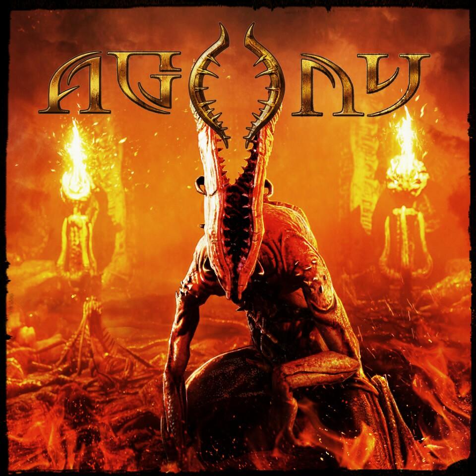 Agony 😈 XBOX One ключ 🔑 Код 🇦🇷
