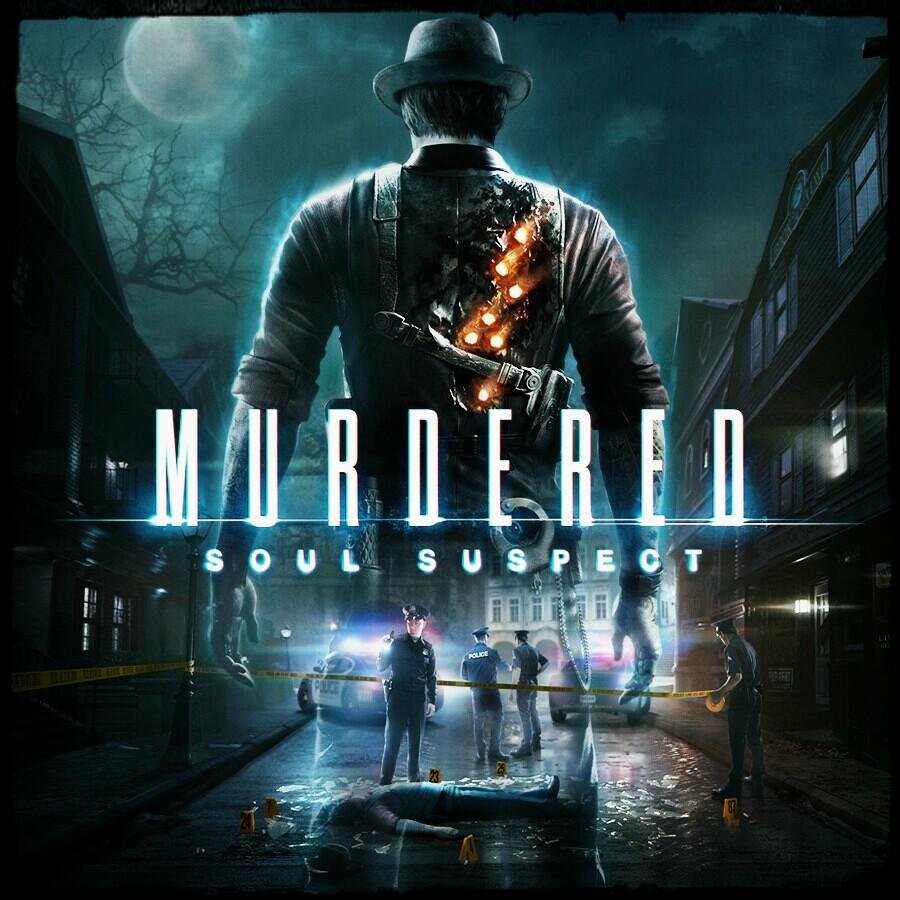 Murdered : Soul Suspect XBOX One ключ 🔑 Код 🇦🇷