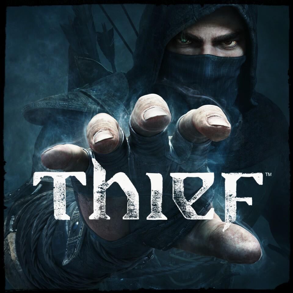 Thief XBOX One ключ 🔑 Код 🇦🇷