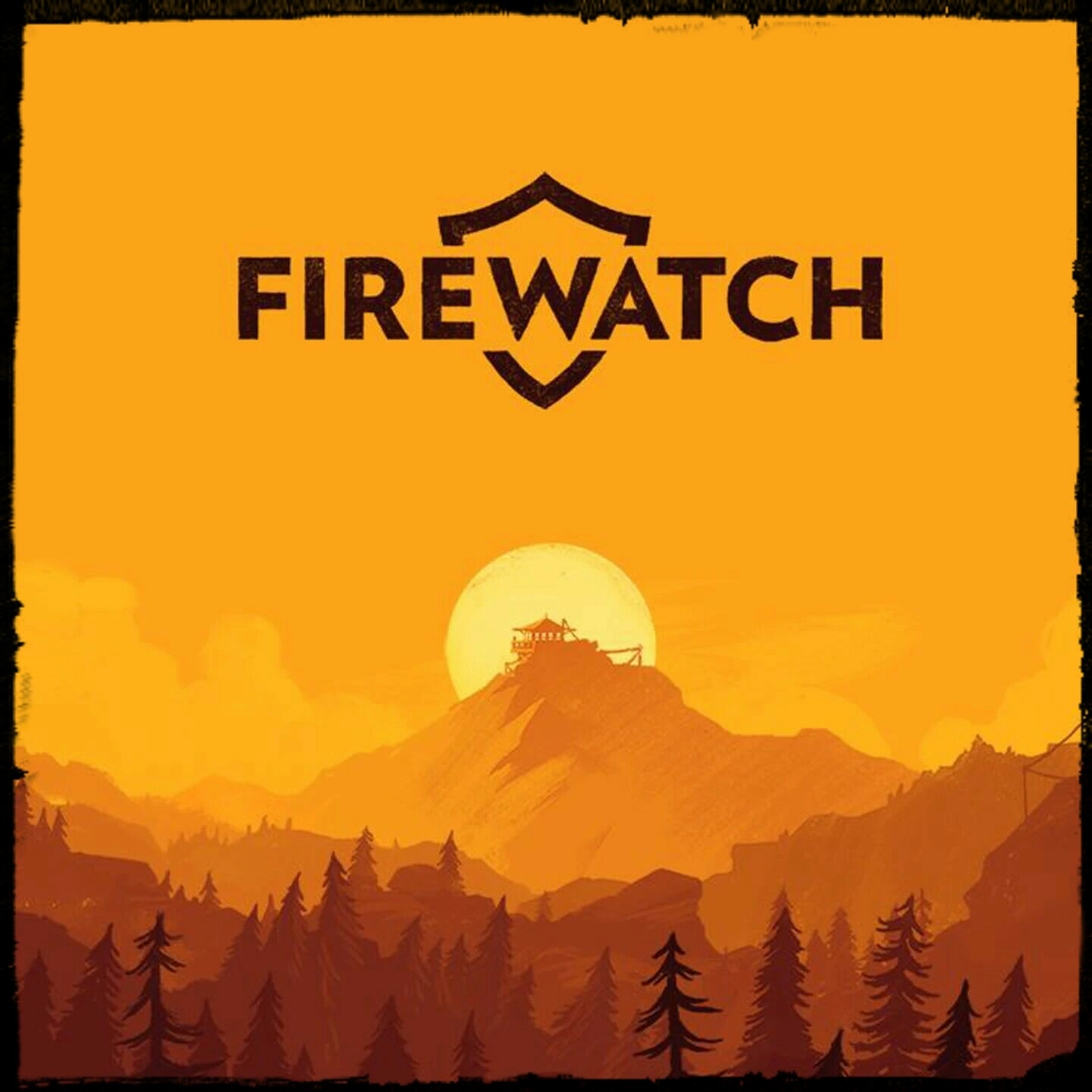 Firewatch 🔥 XBOX One key 🔑 Code [vpn 🇦🇷]