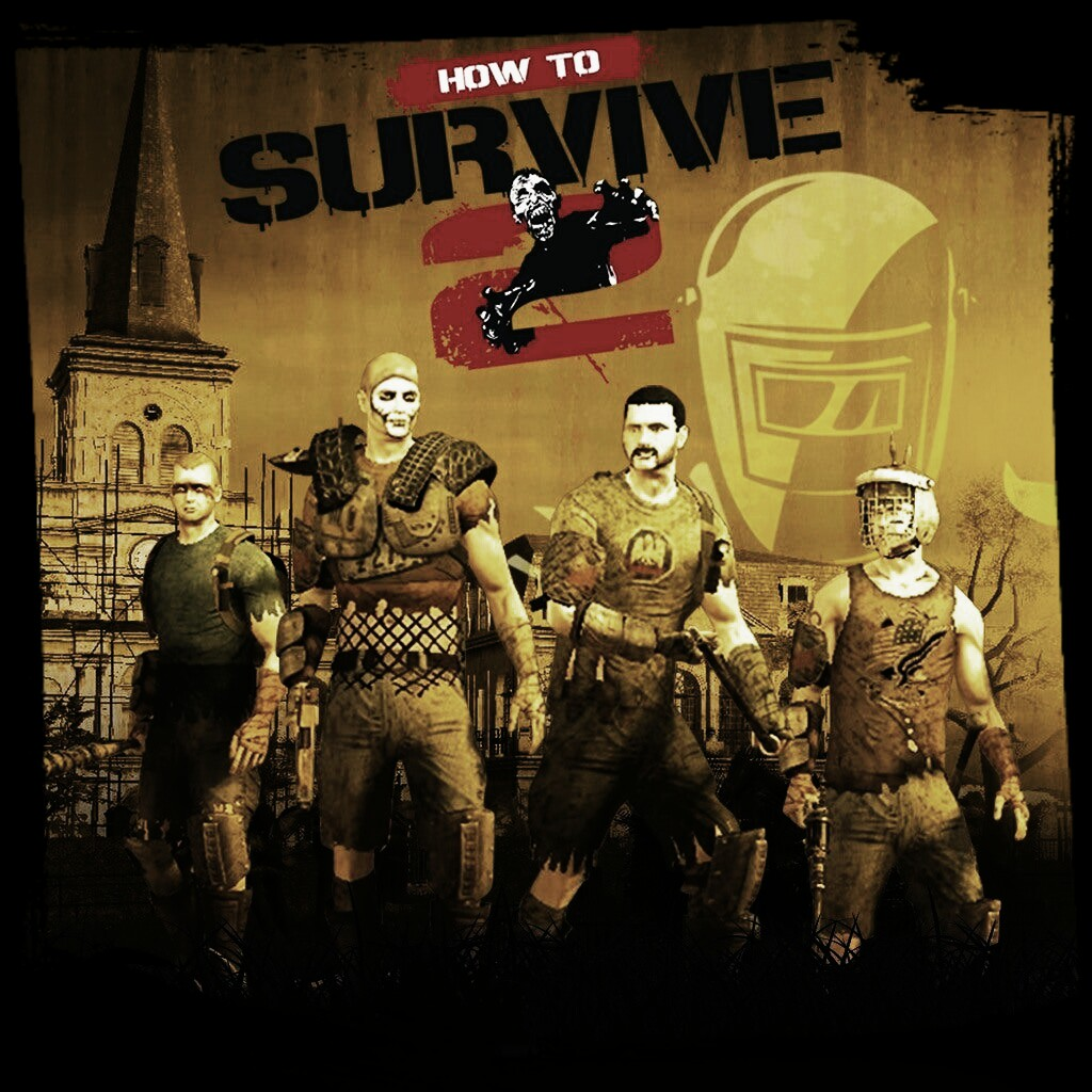 How To Survive 2 💀 XBOX One ключ 🔑 Код 🇦🇷
