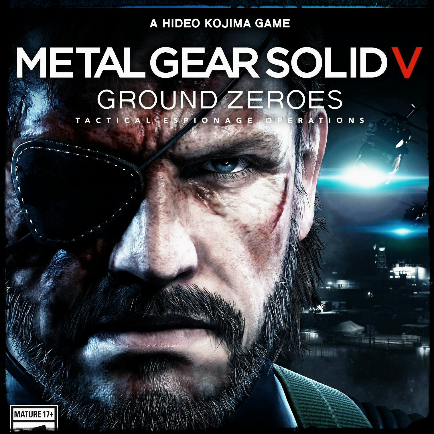 Metal Gear Solid V : Ground Zeroes XBOX ключ 🔑 🇦🇷