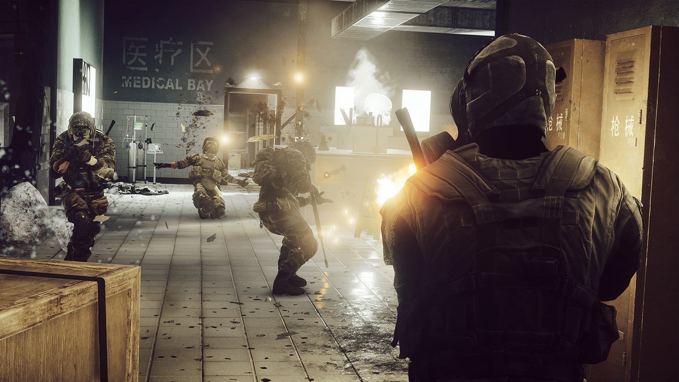 Battlefield 4 Premium Edition XBOX One key 🔑 Code 🇦🇷