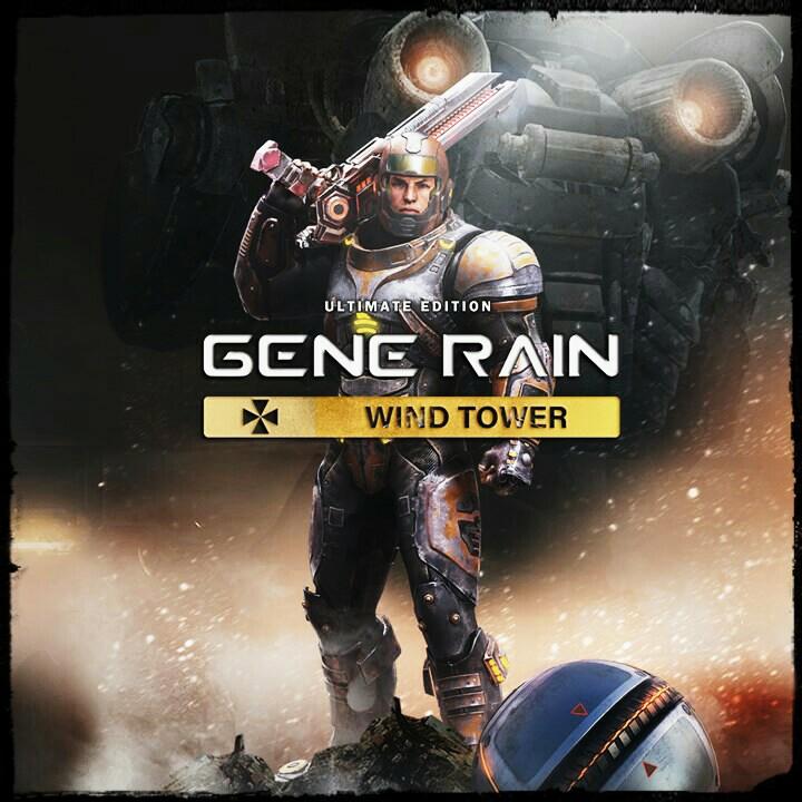 Buy Gene Rain Wind Tower Ultimate XBOX One key 🔑 Code ...