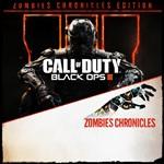 Call of Duty Black Ops III Zombie XBOX ключ  Код