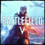 Battlefield V Standard Edition XBOX ключ  Код