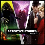 Detective Stories Bundle XBOX One ключ  Код
