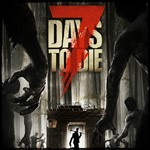 7 Days to Die XBOX One ключ  Код