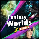 Fantasy Worlds Bundle XBOX One ключ  Код