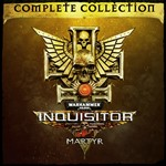 Warhammer 40,000 : Inquisitor Complete XBOX ключ  Код
