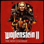 Wolfenstein II The New Colossus XBOX ключ  Код