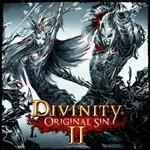 Divinity Original Sin 2 Definitive XBOX One ключ  Код