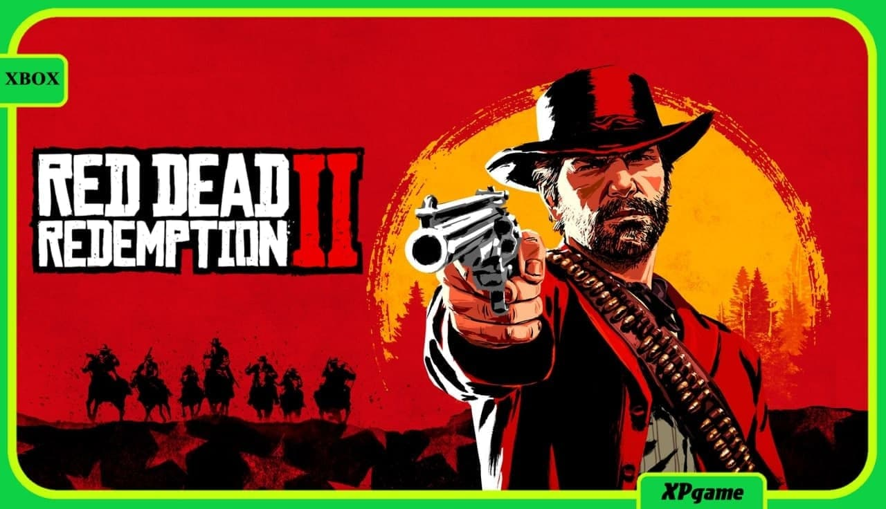 ✅Red Dead Redemption 2 🔑 XBOX Key | Gift 🎁