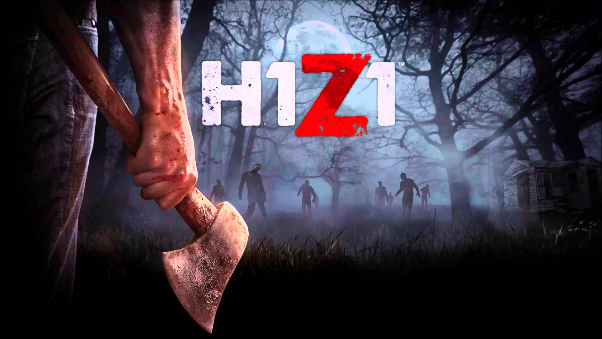 H1Z1 Steam gift (RU/CIS)