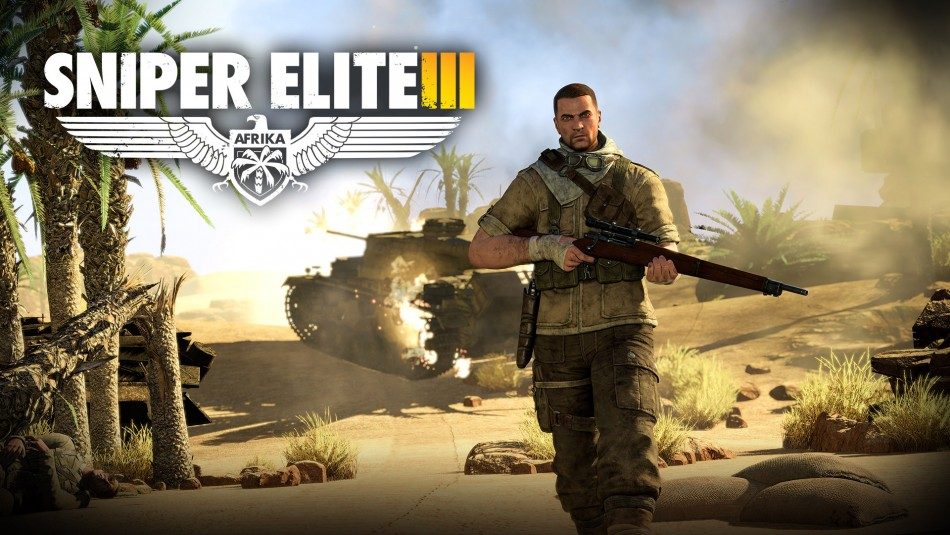 Sniper Elite 3 (Steam gift RU/CIS)