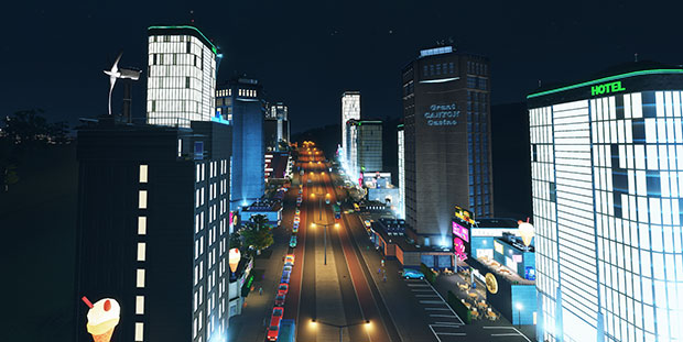 Cities: Skylines (Steam gift RU/CIS)