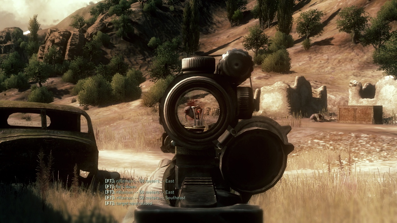 Operation Flashpoint: Red River (Steam Key, Region Fre)