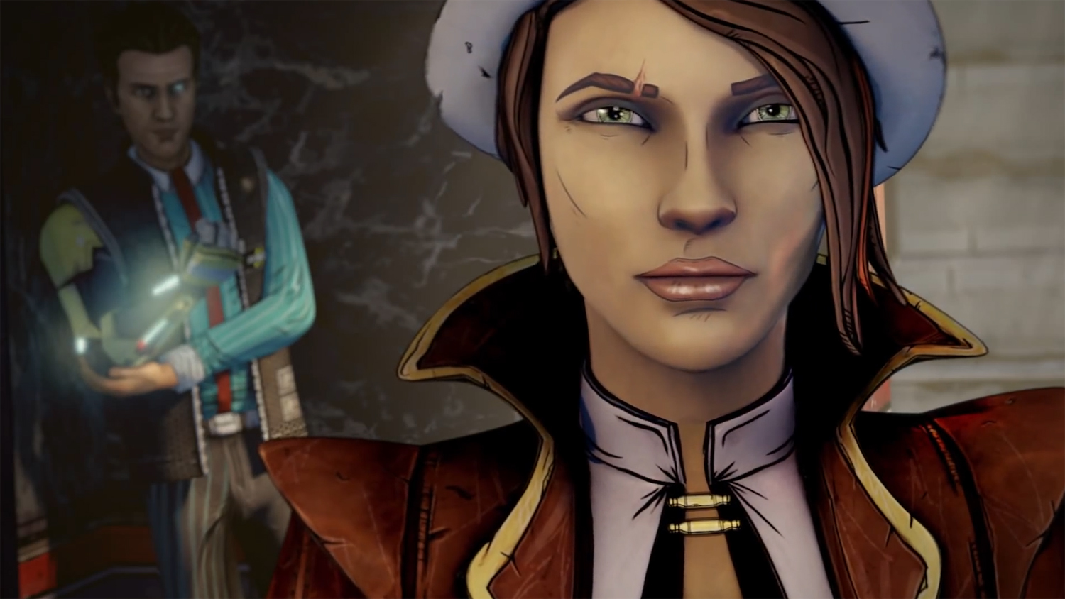 Tales from the Borderlands (Steam gift RU/CIS)