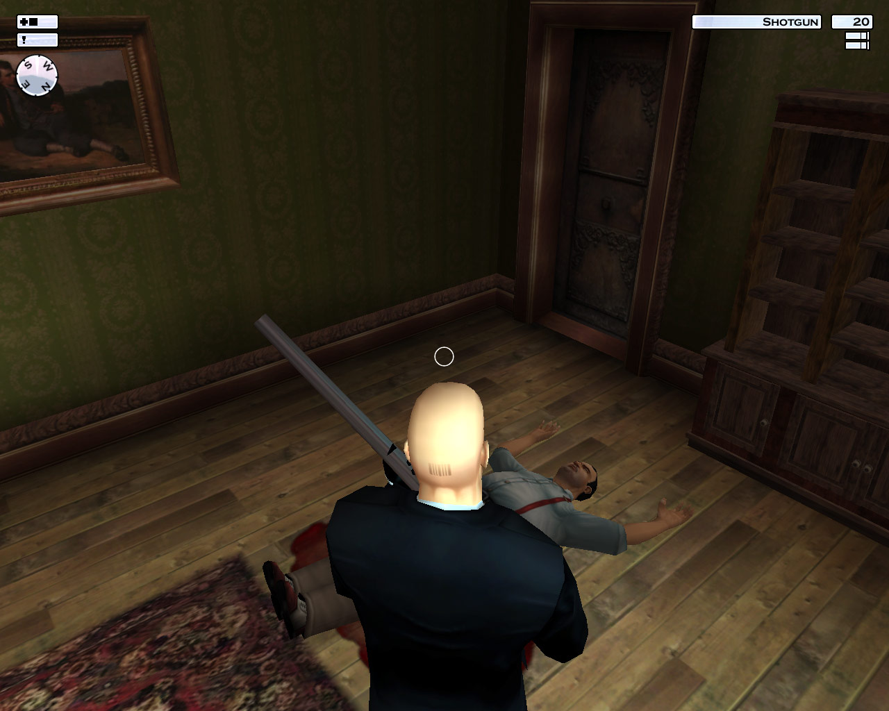 hitman 2 silent assassin download free pc